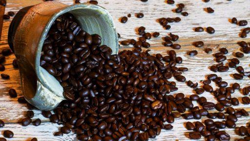 Cafe torrado, cafe de torrefacto, cafe con azucar