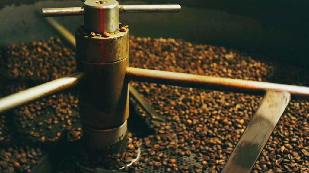 café tostado, café tostado natural
