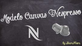 Canvas Nespresso, modelo de negocio Nespresso, Historia de Nespresso