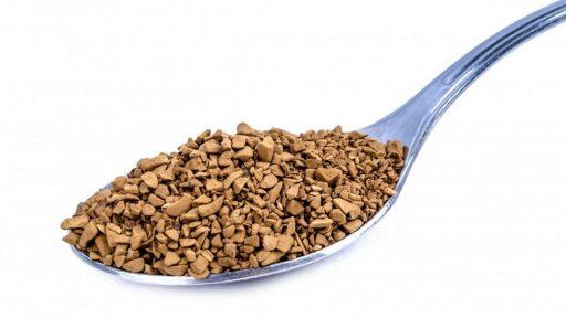como se hace el cafe soluble, que es cafe liofilizado