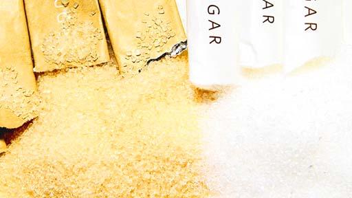 calorías de café con azúcar