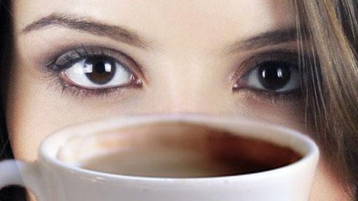 Vista en cata de Café