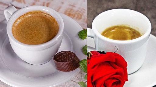 diferencia entre ristretto y espresso, diferencia entre espresso y ristretto
