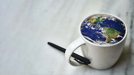 cómo piden café cortado en el mundo, cómo piden café cortado en otros países
