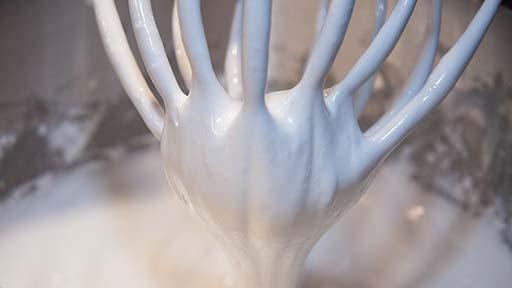 cómo hacer nata montada, cómo hacer crema batida