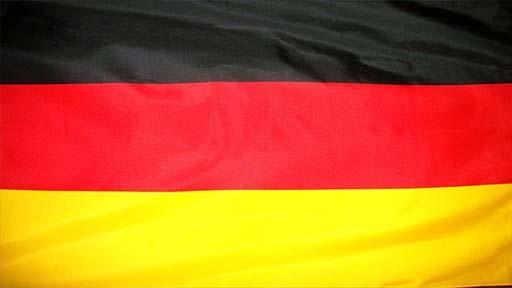 feria en Alemania