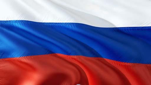 ferias en rusia