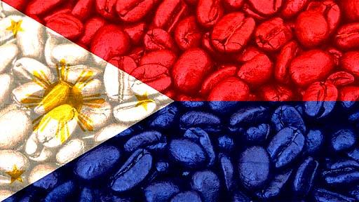 Libérica en Filipinas