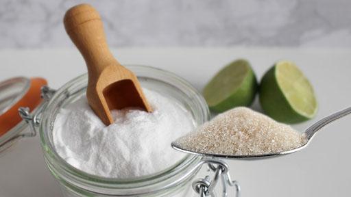 ingredientes azúcar invertida