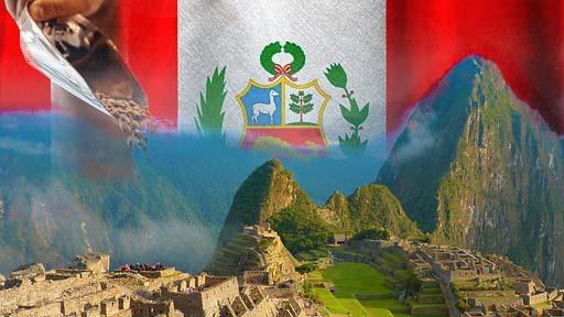 café en perú, café peruano, café de perú