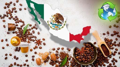 café mexicano, café de México, Café en México, café mexicano orgánico