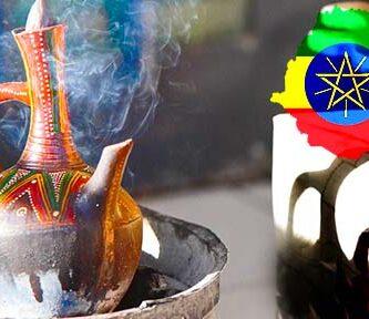 café en Etiopía, café de Etiopía, café Etíope, café arábica de Etiopía