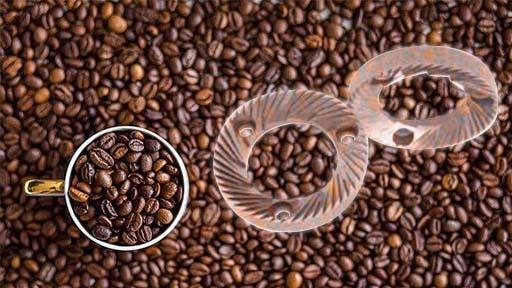 Molinillo de Café Eléctrico de muelas Planas, Molino de Café Eléctrico de muelas Planas, Molinillo de muelas Planas